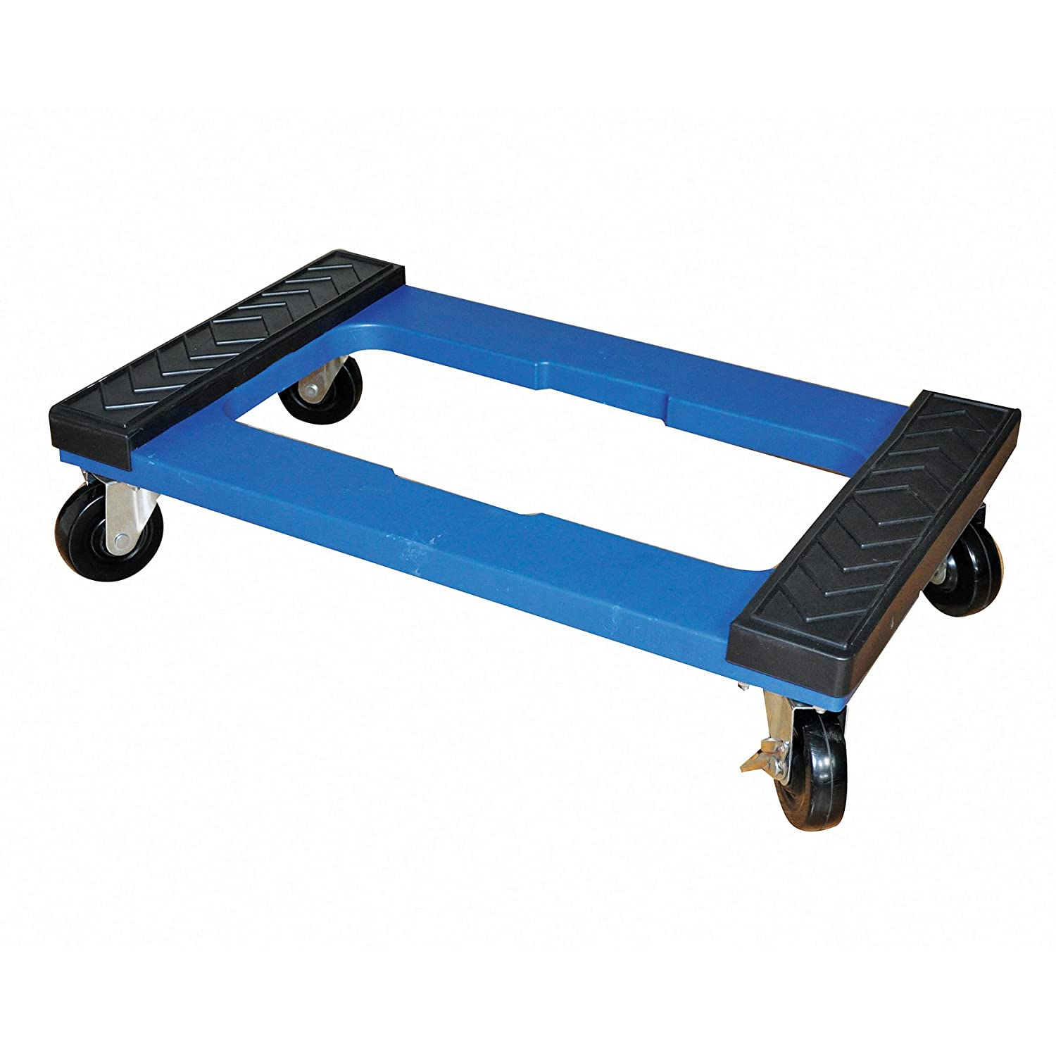 Milwaukee Hand Trucks 73730 Poly Furniture Dolly