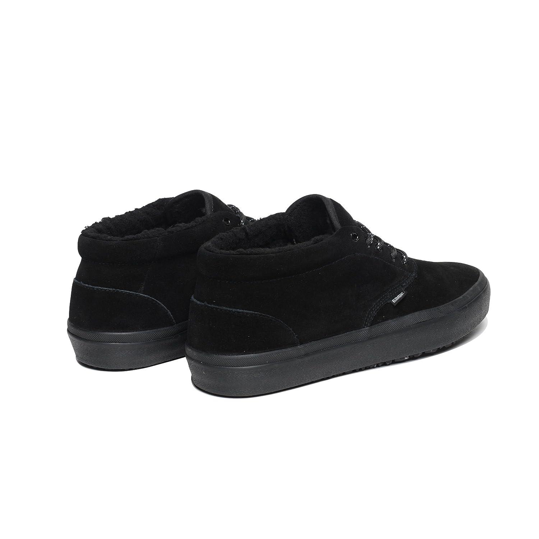 35cd1e36c3d Element Preston Shoe Negro Negro