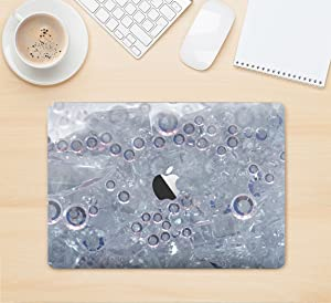 The Crystalized Full-Body Wrap Skin Kit for the 13 Inch Apple MacBook Air