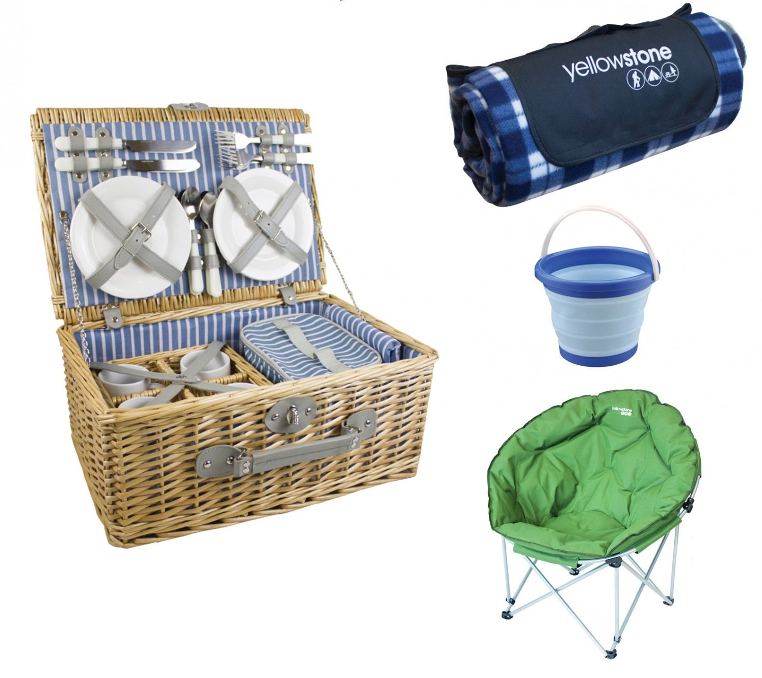 Luxus Picknick Bundle