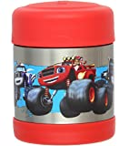 Thermos Blaze and Monster Machines Food Jar Funtainer 10 oz.