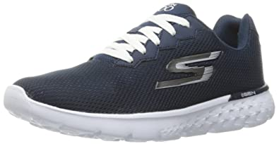 Skechers Damen Go Run 400 Outdoor Fitnessschuhe