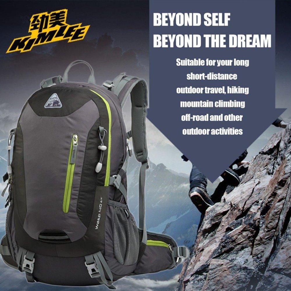 102578f12396 Kimlee Ultra Light Large 35l Waterproof Travel Backpack- Fenix ...
