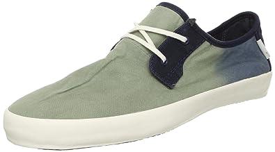 8186036b90 Vans Michoacan low shoe (Ombre) Navy Dune