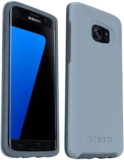 first rate d9429 932af OtterBox Symmetry Series Slim Case for Samsung Galaxy S7 Edge - Non-Retail  Packaging - Whetstone Way