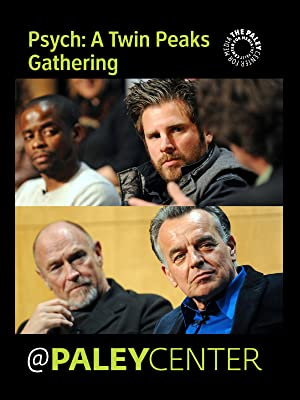 Amazon com: Watch Psych: A Twin Peaks Gathering: Cast Members Live