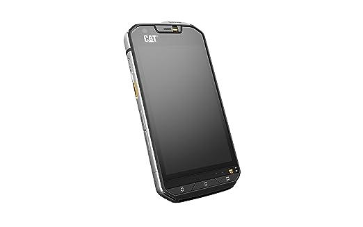 Amazon.com: Caterpillar CAT S60 32GB Dual-SIM Factory Unlocked ...