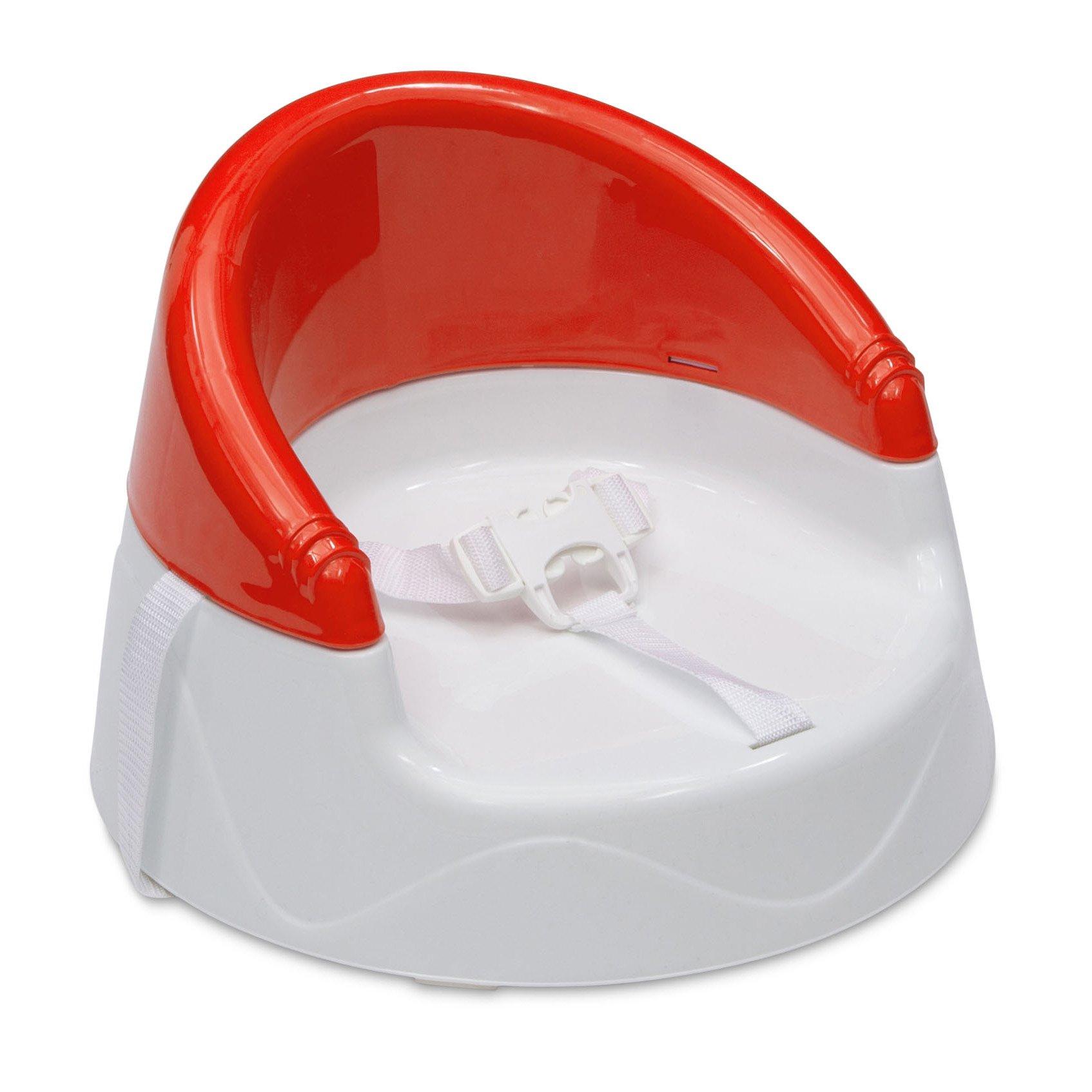 Delta Children Classic Booster Seat, Red