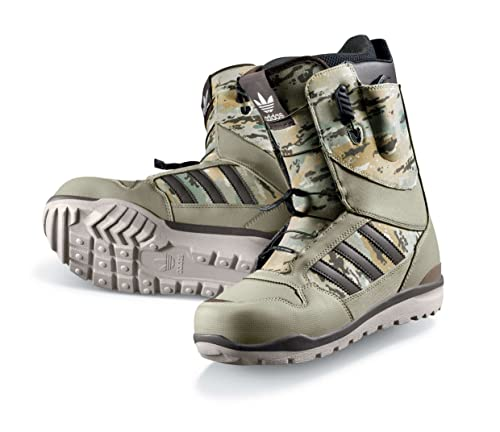 new style ba5be 59dc0 ... promo code for exclusive adidas snowboard schuhe herren boots stiefel  für snowboard herren edel amazon.