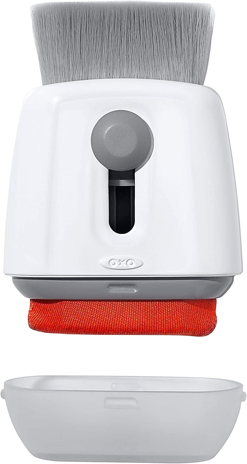 OXO Good Grips Sweep & Swipe Laptop Cleaner