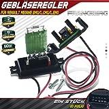 Saite Garage - Resistencia para ventilador de motor: Amazon.es ...