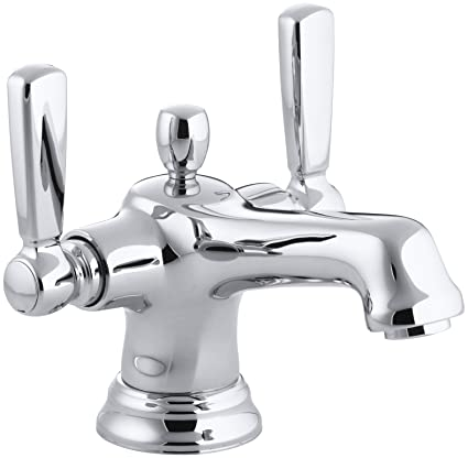 bancroft on handles find guides get cheap faucets ceramic with widespread deals shopping white lavatory quotations faucet lever kohler