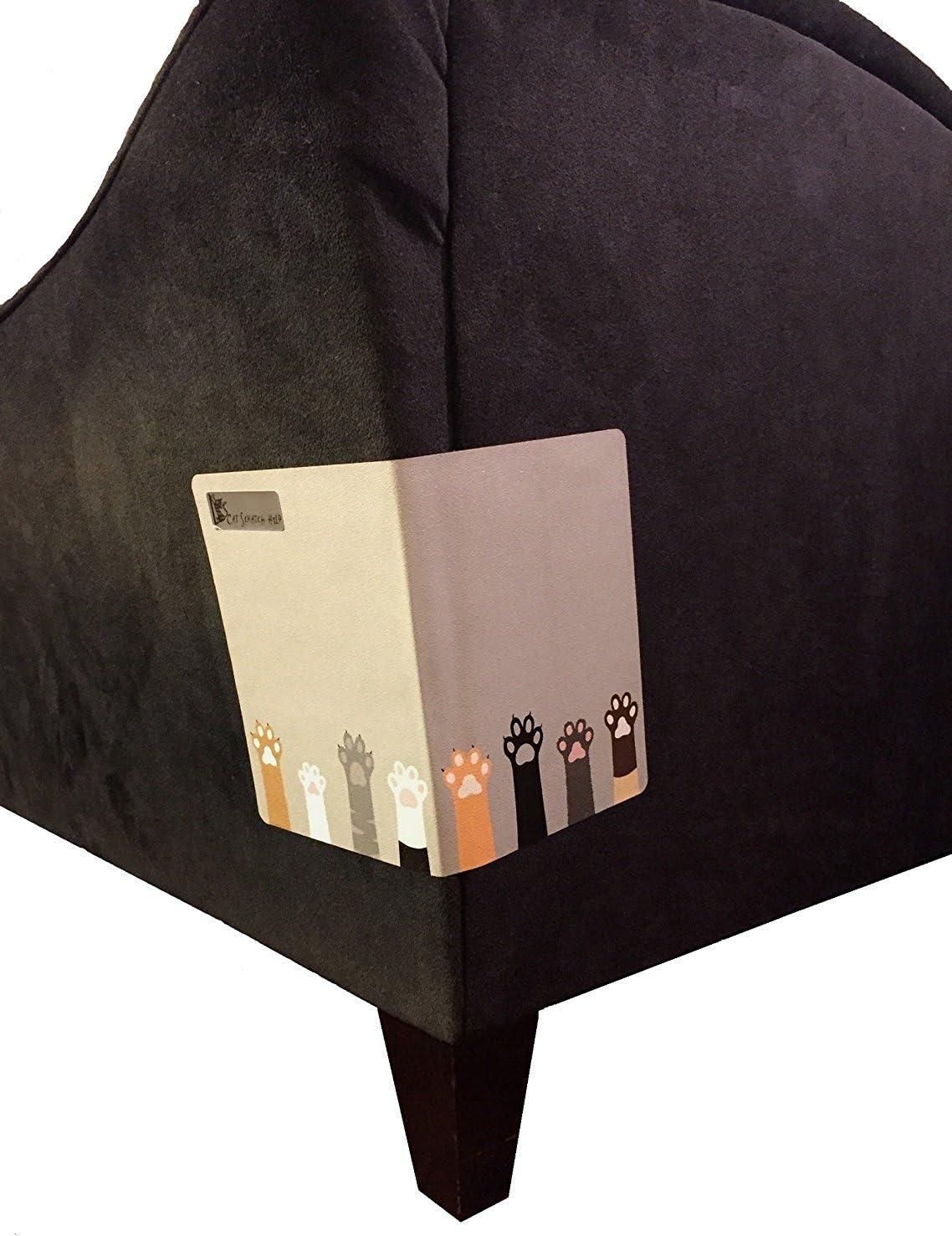 Cat Scratch Furniture Protection Pad