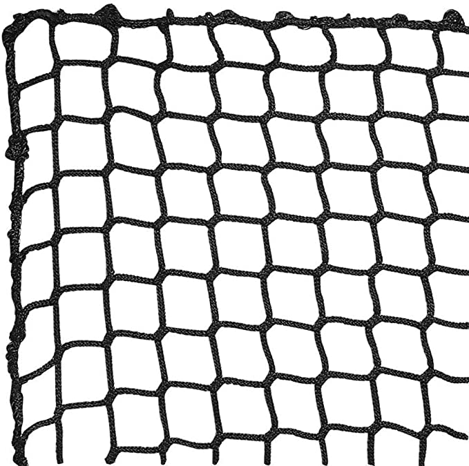 Aoneky Polyester Baseball Backstop Net - Extremely Durable
