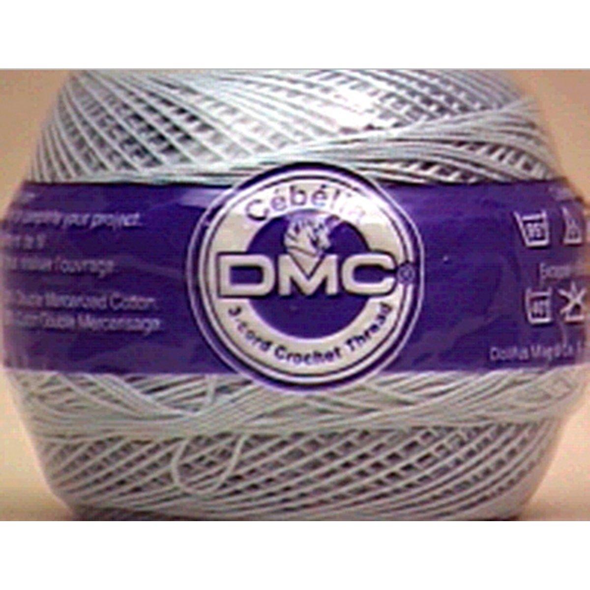 DMC 167GA 10-754 Cebelia Crochet Cotton, 282-Yard, Size 10, Beige Rose Notions - In Network