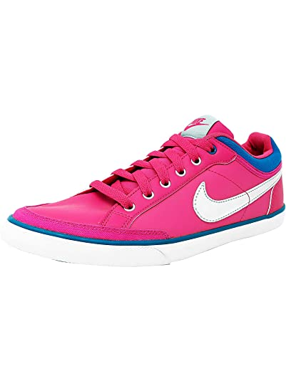 best cheap ce993 8a73e Amazon.com | Nike Women's 579619 600 Ankle-High Leather Fashion ...