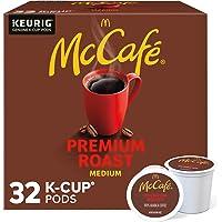 McCafe Premium Medium Roast K-Cup Coffee Pods (32 Pods)
