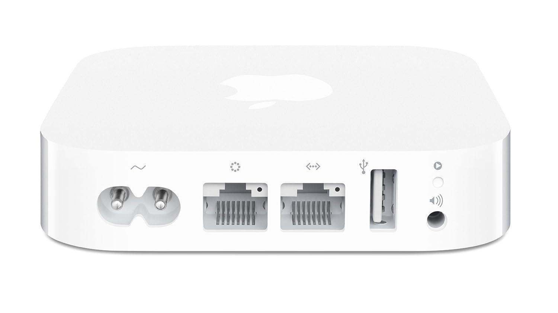 amazon com apple airport express base station mc414ll a rh amazon com apple airport extreme model a1034 manual Apple iPhone 5 Manual