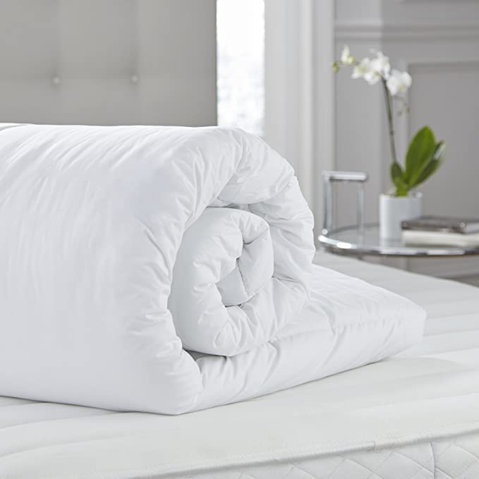 Silentnight - Bettdecke aus ägyptischer Baumwolle - Warm/Winter ...