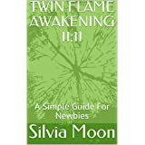 TWIN FLAME AWAKENING 11:11: A Simple Guide For Newbies (Twin Flame Awakening Phase Book 1)