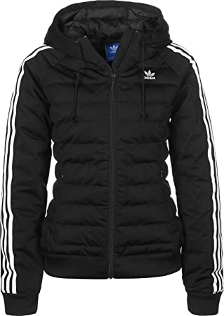 nice shoes coupon codes new york adidas Damen Slim Jacke