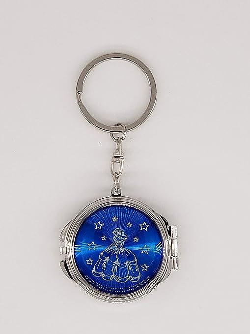 Amazon.com: 12 x Quinceanera RoyalBlue Compact espejo ...