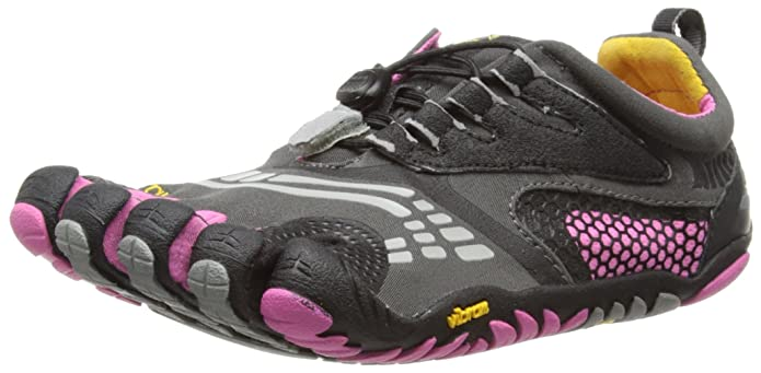 check out 9c223 11375 Amazon.com   Vibram FiveFingers Komodo Sport Shoes - SS19   Running