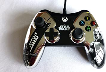 Star Wars Episodio 7: Capitán Phasma Oficial Xbox One: Amazon.es ...