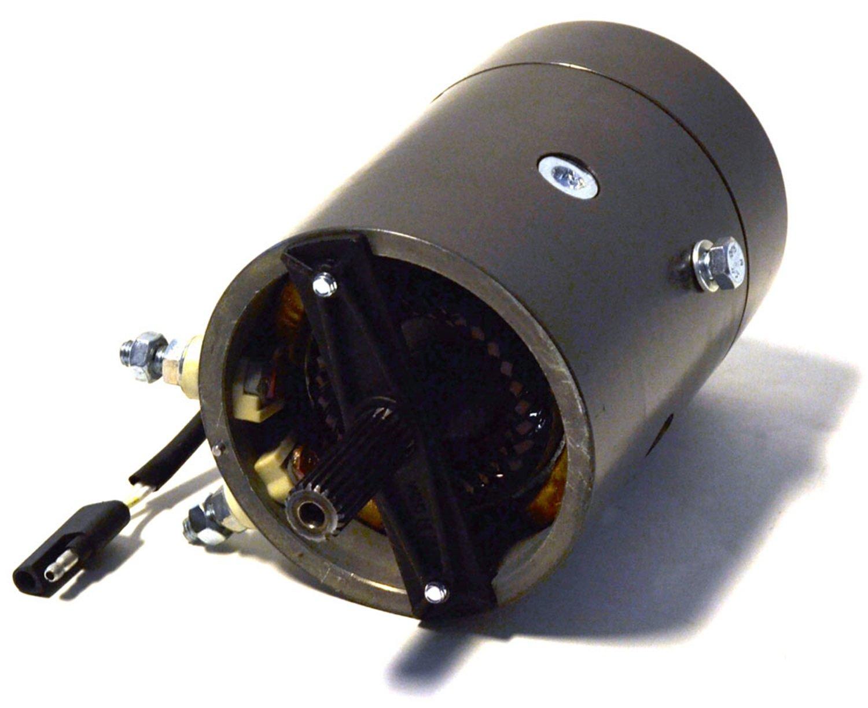 WARN 68773 Winch Motor