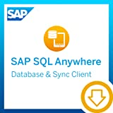 Software : SAP SQL Anywhere Database & Sync Client [Online Code]