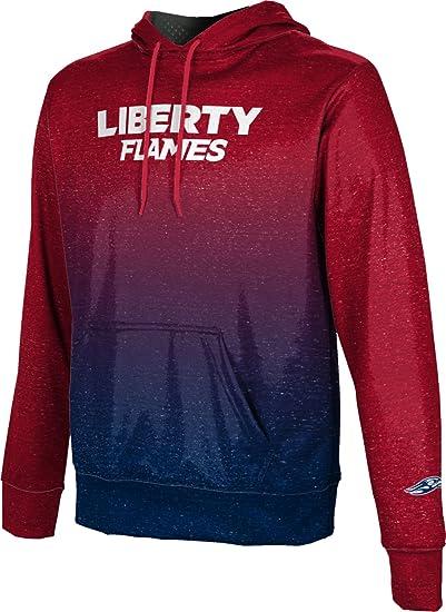 LU ProSphere Men/'s Liberty University Solid Shirt Apparel