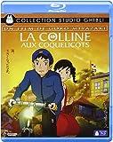 La colline aux coquelicots [Blu-ray]