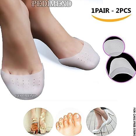 store genuine shoes so cheap Pedimend doux Coque en silicone gel Toe Ballet hallux valgus ...