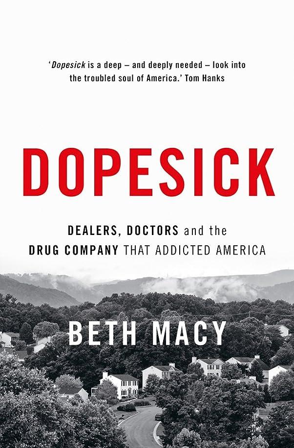 クリエイティブからかう伝説Pain Killer: An Empire of Deceit and the Origin of America's Opioid Epidemic