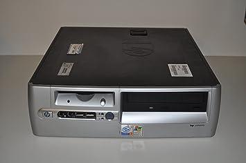 HP D530 LAN TELECHARGER PILOTE