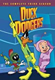 Duck Dodgers: The Complete Third Season [DVD]