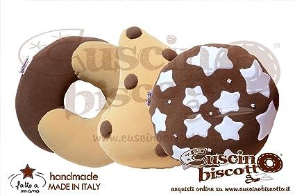 Cojín de galleta Bundle: 3 unidades con descuento (Dolce ...