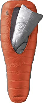 Sierra Designs DriDown Backcountry Bed 600-Fill Sleeping Bag