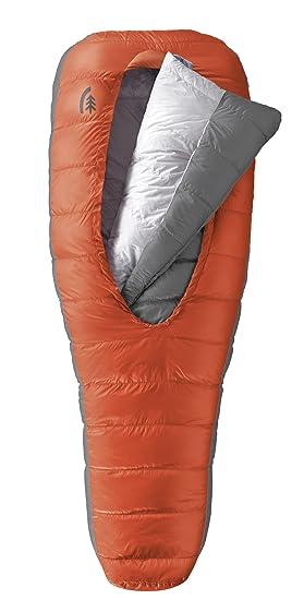 Sierra diseños DriDown Cama de Acampada 600-fill Saco de Dormir: Amazon.es: Deportes y aire libre