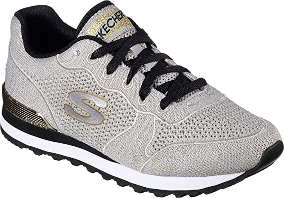Skechers OG 85 TaupeGold Art.705TPGD Sneakers