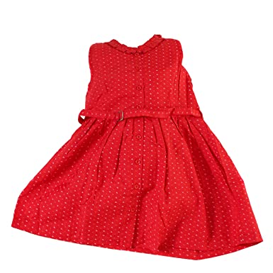 bcf46d6d657f Twist Girls Kids Printed Cotton Linen Casual Casual Frocks Dresses - Printed  in Pista Green Color
