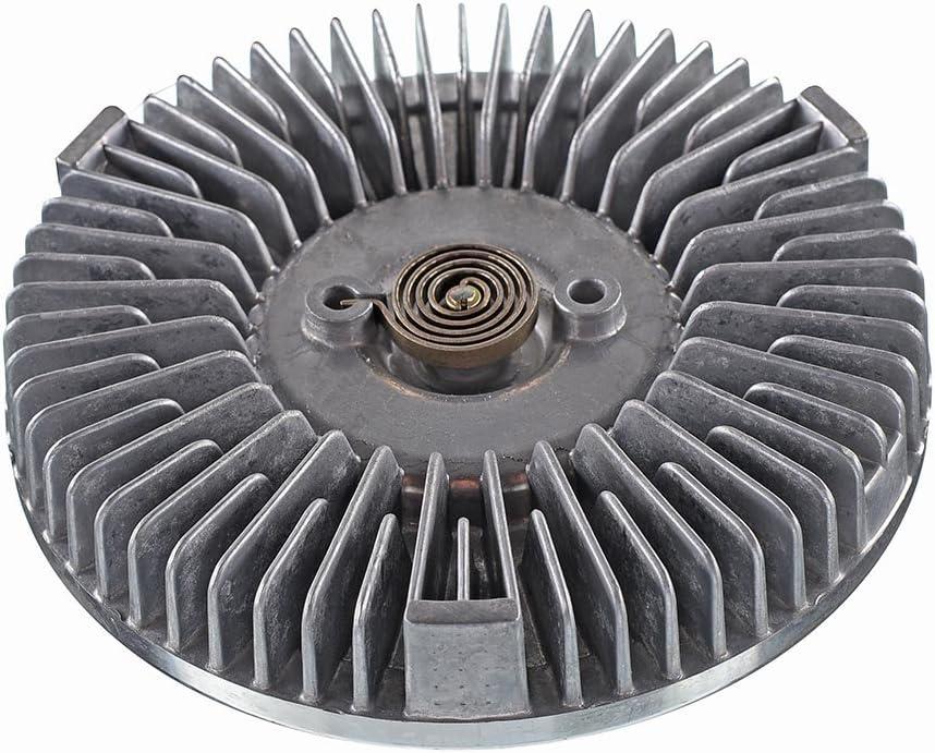 Cooling Fan Clutch for Dodge Ram 1500 2500 3500 2003-2008 V8 5.7L 46019 19190175