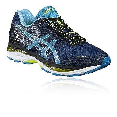 ASICS Men's Gel Nimbus 18 Running Shoes