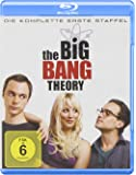 The Big Bang Theory - Staffel 1 [Edizione: Germania]