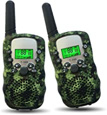 Amazon.com: CB & Two-Way Radios: Electronics: Accessories