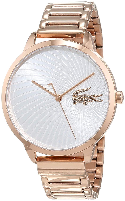 082c99f5 Lacoste Lexi Rose Gold Women's Watch - 2001060: Amazon.com.au: Fashion