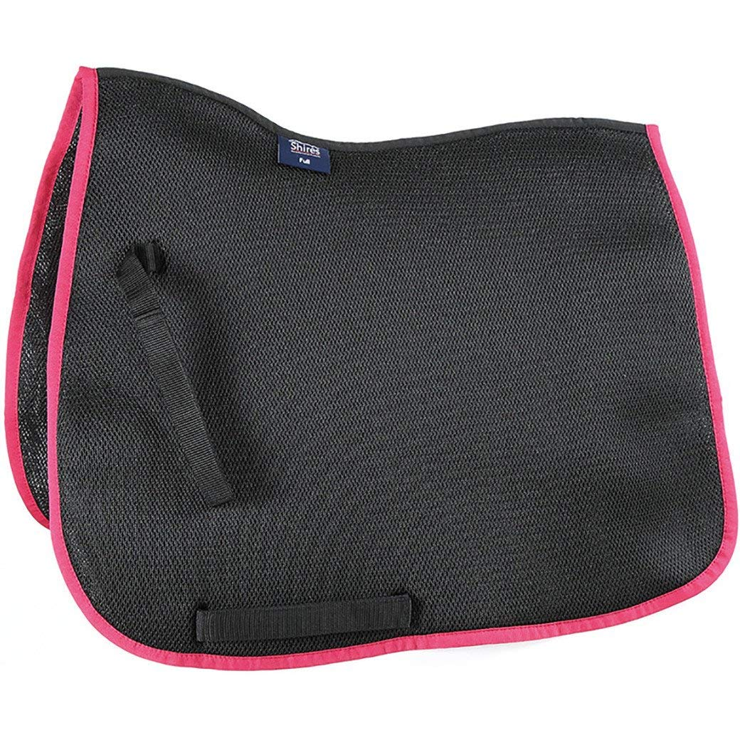 Air Motion Saddlecloth Shires Equestrian Products
