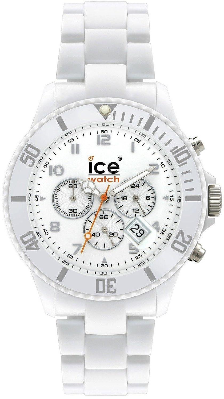 Ice Watch Solid Big Sportliche Herrenuhr Sehr Sportlich