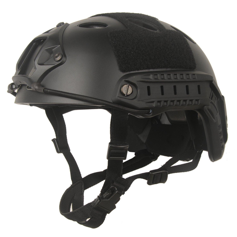 Best tactical helmets