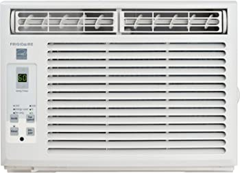Frigidaire 115V Window-Mounted Mini-Compact Air Conditioner